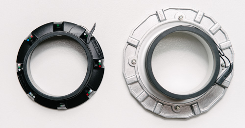 Profoto-OCF-speedring-compared-to-old