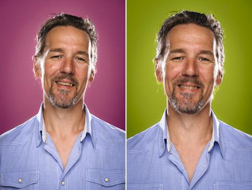 studio-portraits-different-background-colours